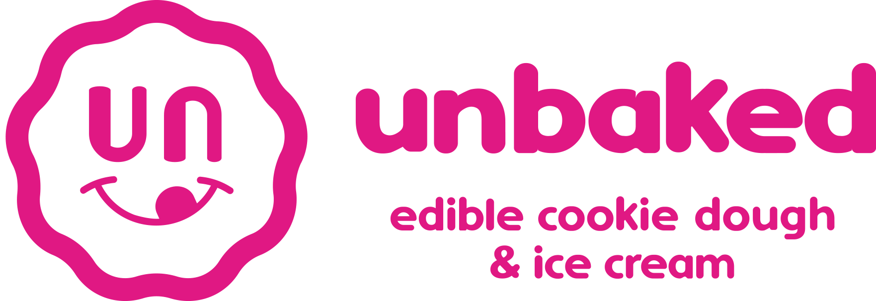 Logo - Unbaked